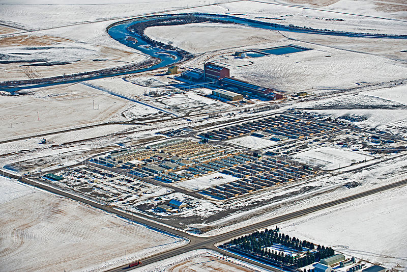 High River Temporary Housing Community