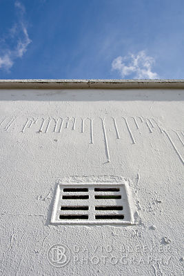 Fresh Air - Ventilation Grill
