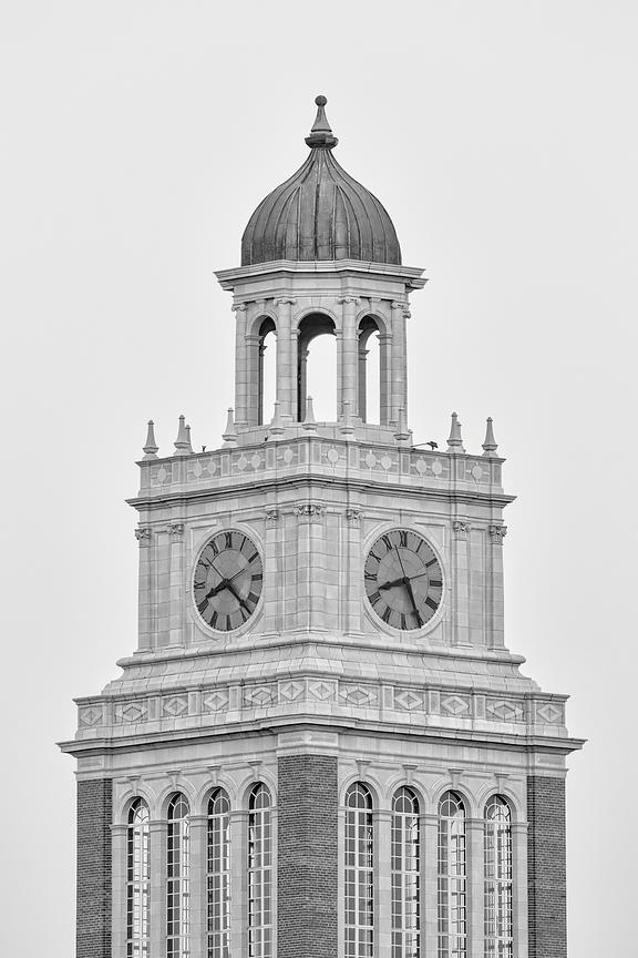 Denver High School Clock Tower