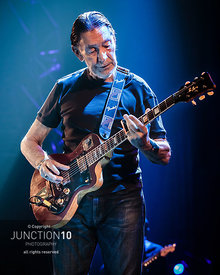 Chris Rea - Symphony Hall