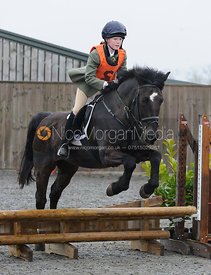 Class 1 - CHPC Eventer Trial, April 2015.