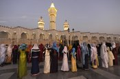 Grand Magale de Touba