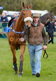 Race 3 - Mens Open - Quorn Hunt Point To Point 2015
