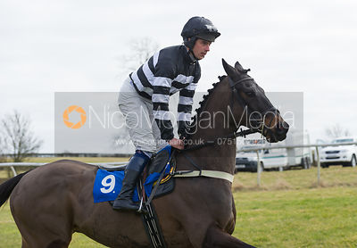 Oliver Greenall and VALANCE
