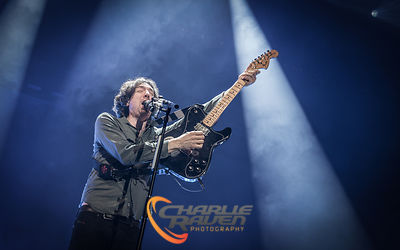 Snow Patrol - Bournemouth International Centre 27.01.19