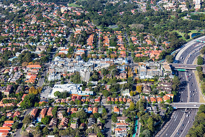 Cammeray Shopping Centre