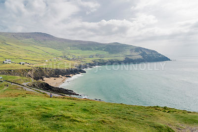 Coumeenole Beach And Slea Head- Dingle Peninsula, Ireland