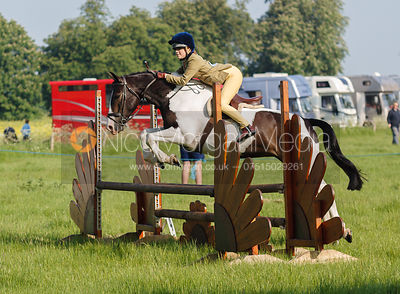Class 1 - Baston South Lincs Show 2016