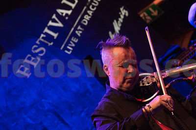 Nigel Kennedy Festival da Jazz 2013