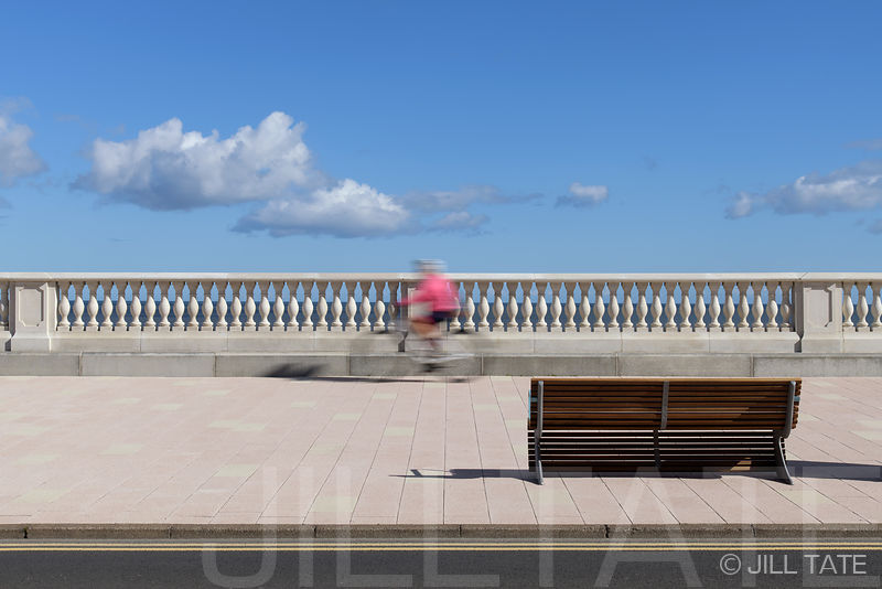Whitley Bay Promenade | Client: Tobermore