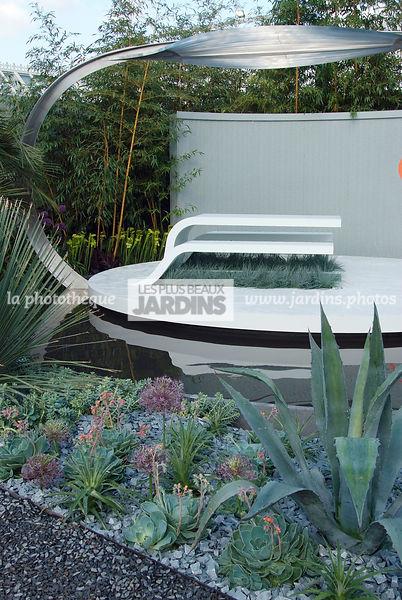 la photothèque   LES PLUS BEAUX JARDINS   Jardin ...