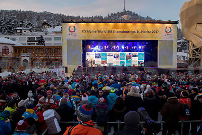 SKI WM 2017 - Opening Ceremony