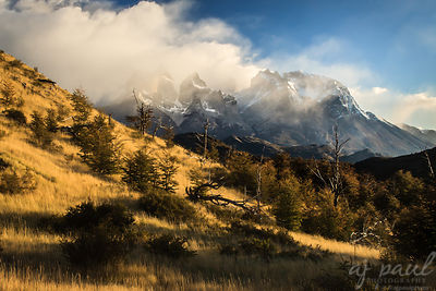 The Light and Shadows of Patagonia