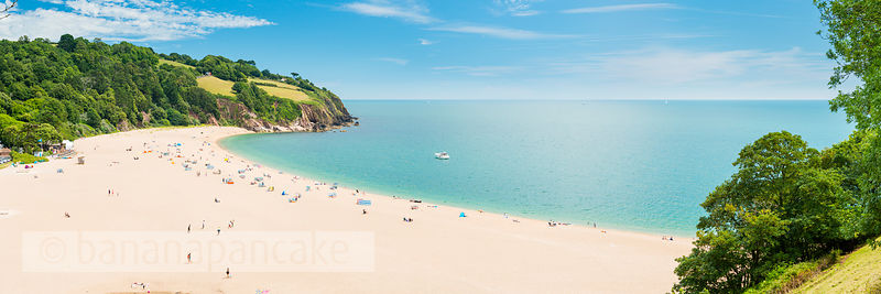 Blackpool Sands - BP6268