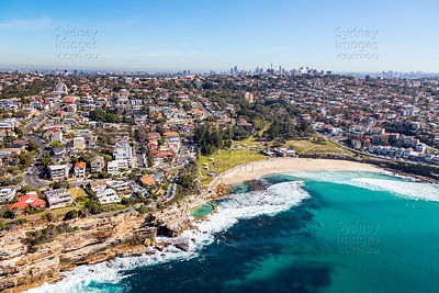 Bronte Beach to Sydney City