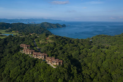 Peninsula Papagayo