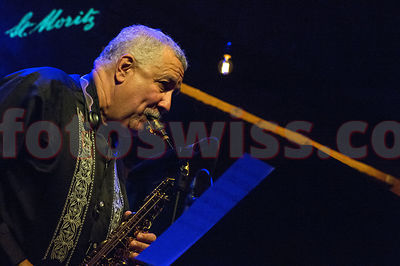 Vana Gierig Group feat. Paquito D'Rivera Festival da Jazz 2013