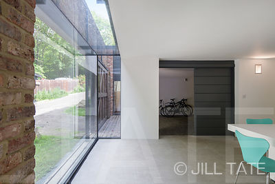 101 Ouseburn Road | Client: Miller Partnership Architects