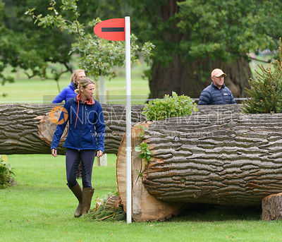 Land Rover Burghley Horse Trials 2017