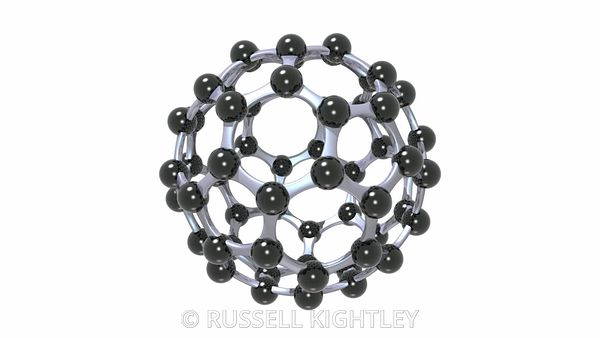 BUCKMINSTERFULLERENE: C60
