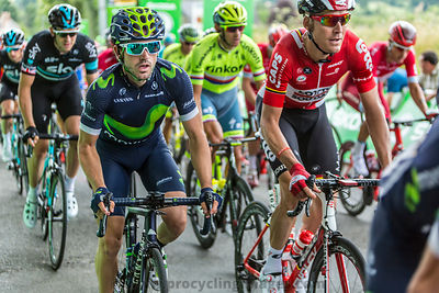 Inside the Peloton - Tour de France 2016