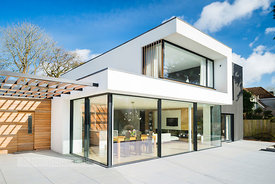 White Oaks, Plymouth - for Barc Architects