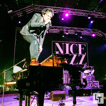 Nice Jazz Festival 15 photos