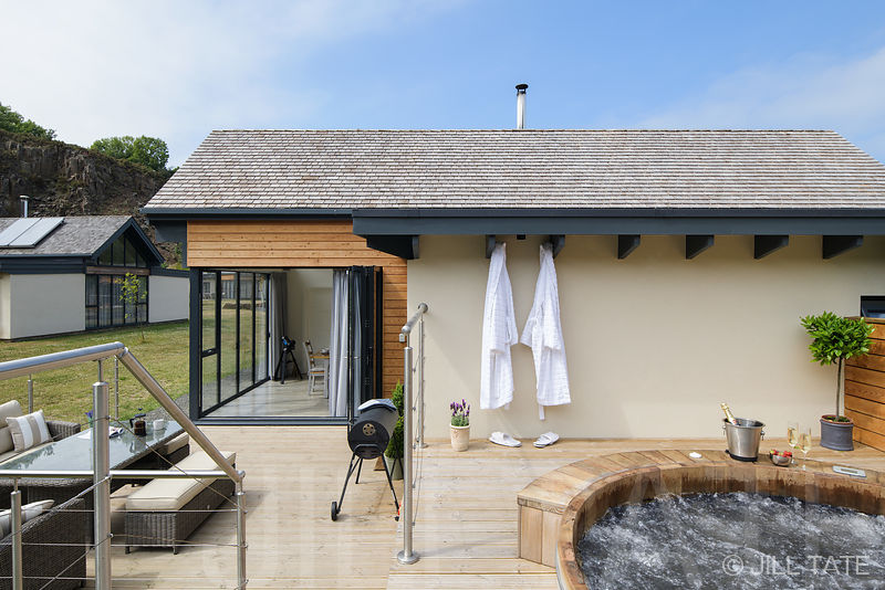 Restharrow Lodge, Bamburgh