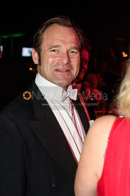 Edward Packe-Drury-Lowe. The Quorn Hunt Ball 2019