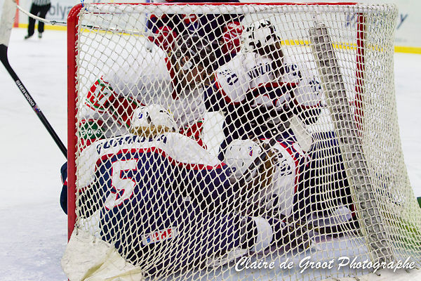 6 things you shouldn't do when playing Ice Hockey photos