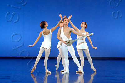 Apollon / George Balanchine / Igor Stravinsky