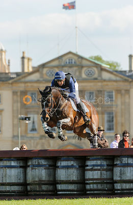 Mitsubishi Motors Badminton Horse Trials 2013