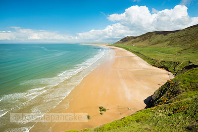 Rhossili Bay - BP3597