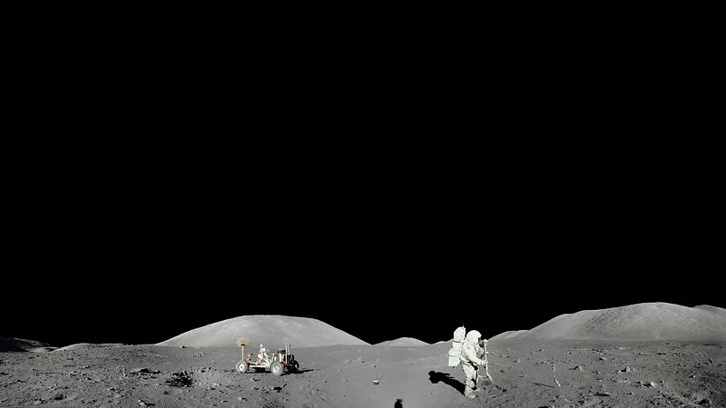 Mission Apollo11 : Armstrong, Collins, Aldrin