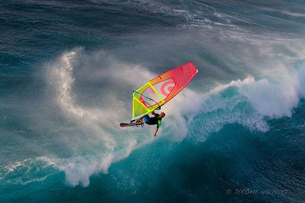Jerome Houyvet Photographe Professionnel Normandie Bretagne Windsurf Photographies Et Tirages D Art