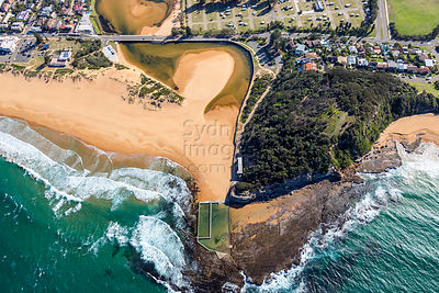Narrabeen Head and Rock Pool