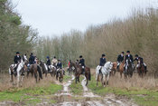 RA Hunt Barleycroft 18 Jan 14