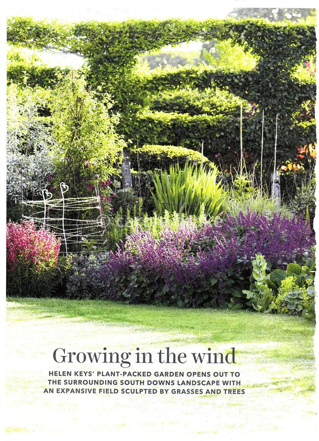 Malthouse Farm, Country Homes & Interiors, July 2018