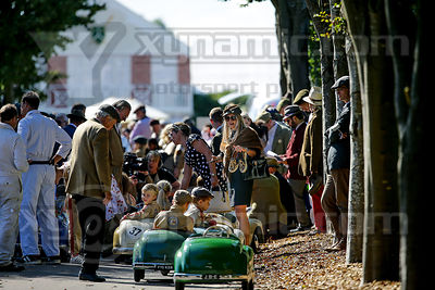 Goodwood Revival 2017