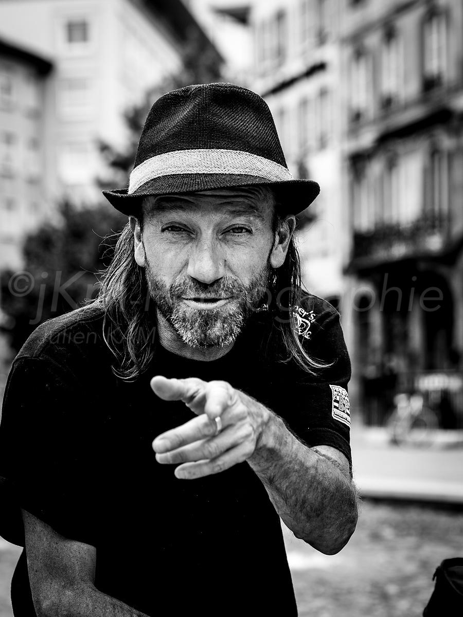 Street Photo - We want you!