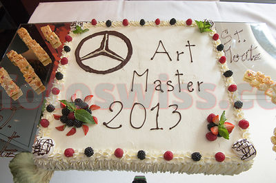 SAM St.Moritz Art Masters - Last Day Event