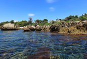 Lérins_French-Riviera