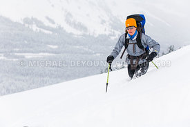 Active Lifestyle - Snowshoeing