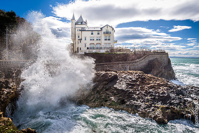 Photos de Biarritz
