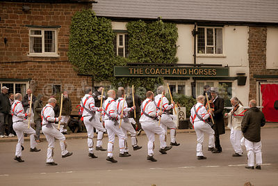 Adderbury Morris Men