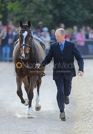 - Mitsubishi Motors Badminton Horse Trials 2013