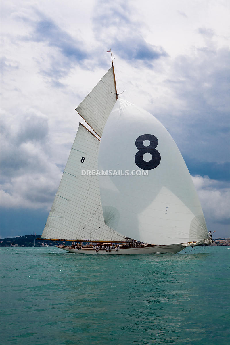 Les Voiles d' Antibes 2009