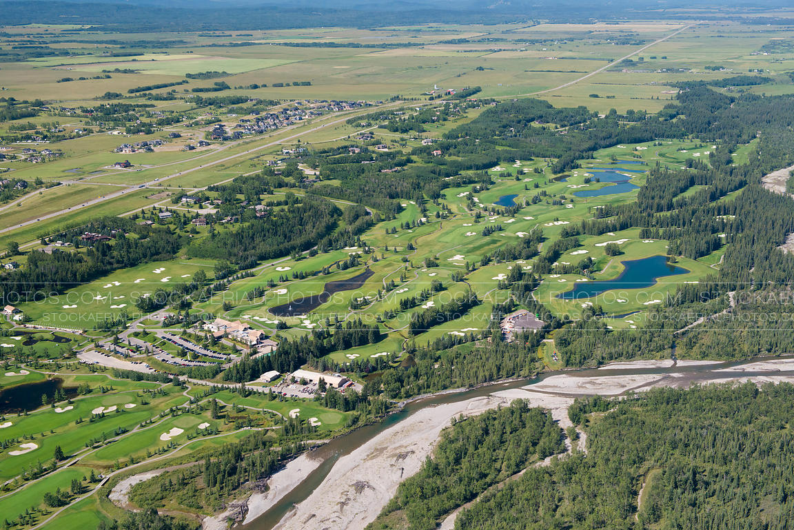 The Glencoe Golf and Country Club, Calgary