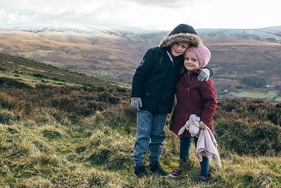 Tadhg_and_grace_mountains_snowy