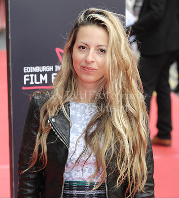 Edinburgh Film Festival 2015